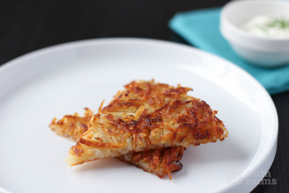 cook\'s illustrated potato roesti (for 4)
